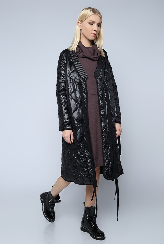Женская верхняя одежда россия доставка