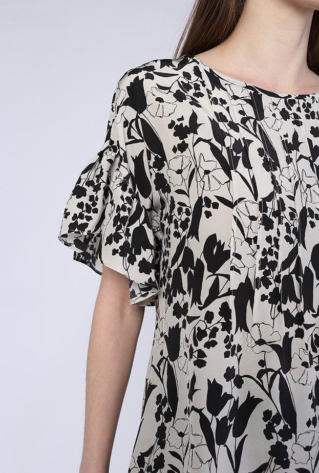 Блузки италия женские купить